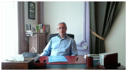 STEPHANE SZERMAN Psychothérapeute en cabinet ou en Teleconsultation